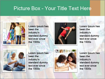 0000072495 PowerPoint Templates - Slide 14