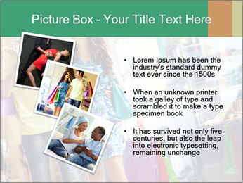 0000072495 PowerPoint Templates - Slide 17