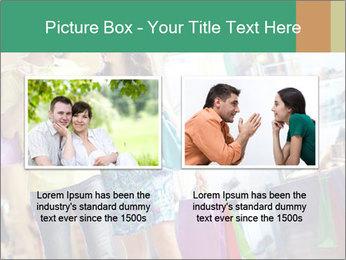 0000072495 PowerPoint Template - Slide 18