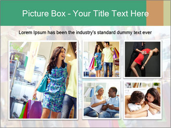 0000072495 PowerPoint Templates - Slide 19