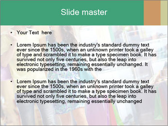 0000072495 PowerPoint Template - Slide 2