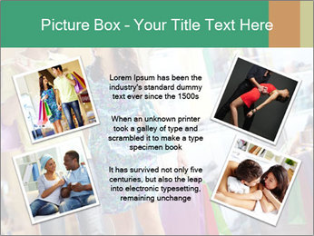 0000072495 PowerPoint Templates - Slide 24