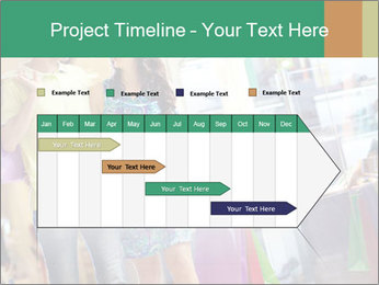 0000072495 PowerPoint Templates - Slide 25