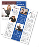 0000072496 Newsletter Templates