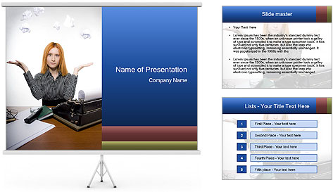 0000072496 PowerPoint Template