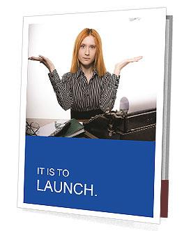 0000072496 Presentation Folder