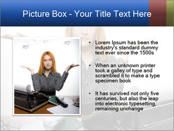 0000072496 PowerPoint Templates - Slide 13