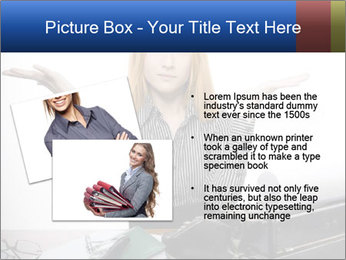 0000072496 PowerPoint Templates - Slide 20