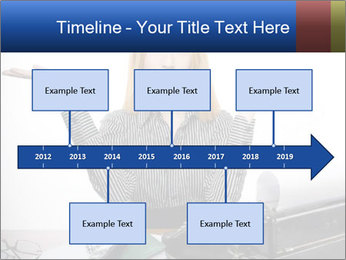 0000072496 PowerPoint Templates - Slide 28