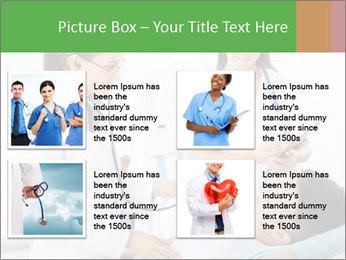 0000072497 PowerPoint Templates - Slide 14