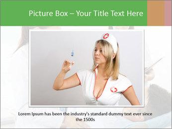0000072497 PowerPoint Templates - Slide 15