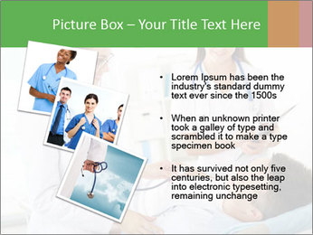 0000072497 PowerPoint Templates - Slide 17