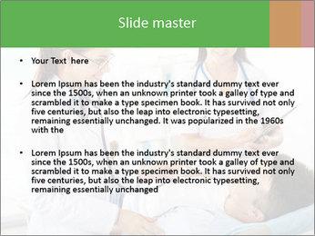 0000072497 PowerPoint Templates - Slide 2