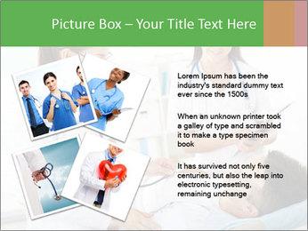 0000072497 PowerPoint Templates - Slide 23