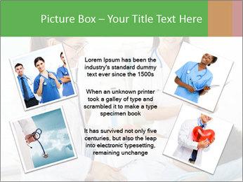 0000072497 PowerPoint Templates - Slide 24
