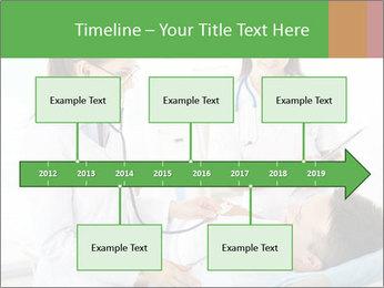 0000072497 PowerPoint Templates - Slide 28