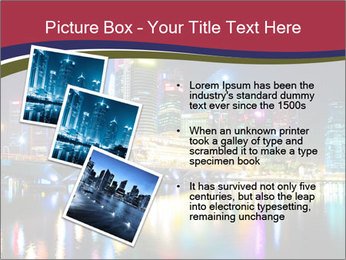 0000072498 PowerPoint Templates - Slide 17