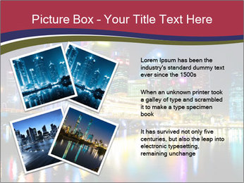 0000072498 PowerPoint Templates - Slide 23
