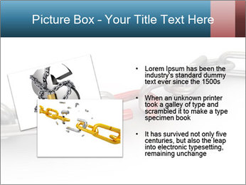 0000072499 PowerPoint Template - Slide 20