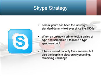0000072499 PowerPoint Template - Slide 8
