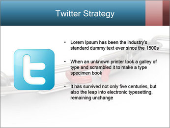 0000072499 PowerPoint Template - Slide 9