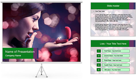 0000072500 PowerPoint Template