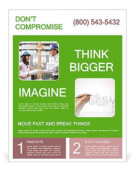 0000072501 Flyer Templates