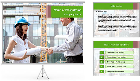 0000072501 PowerPoint Template