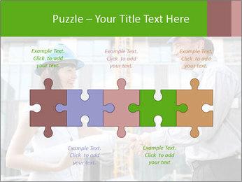 0000072501 PowerPoint Templates - Slide 41