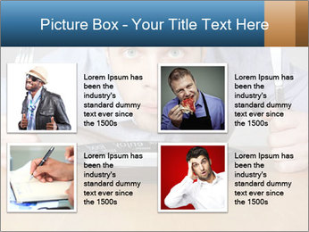 0000072503 PowerPoint Template - Slide 14