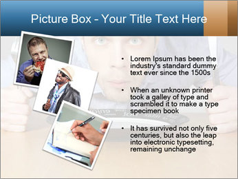 0000072503 PowerPoint Template - Slide 17
