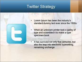 0000072503 PowerPoint Template - Slide 9