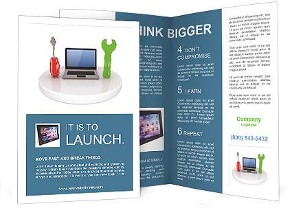 0000072504 Brochure Templates