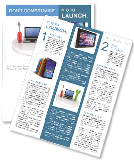 0000072504 Newsletter Templates