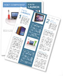 0000072504 Newsletter Template