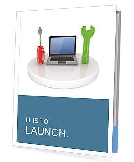 0000072504 Presentation Folder