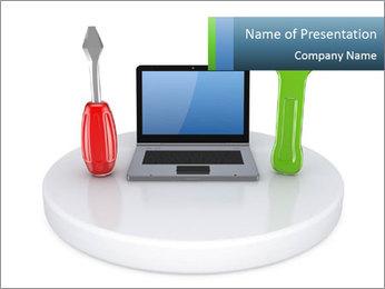 0000072504 PowerPoint Templates - Slide 1
