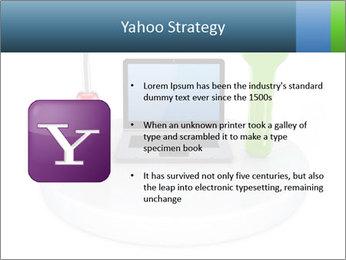 0000072504 PowerPoint Templates - Slide 11