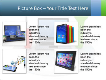 0000072504 PowerPoint Templates - Slide 14