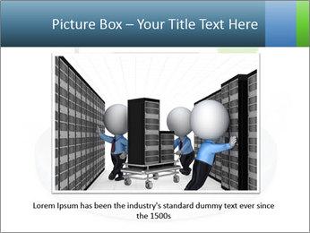 0000072504 PowerPoint Templates - Slide 15