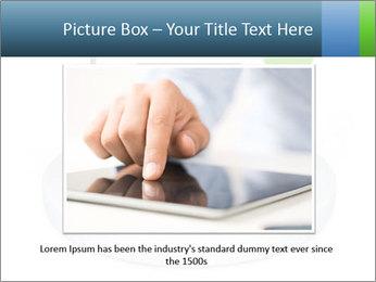 0000072504 PowerPoint Templates - Slide 16