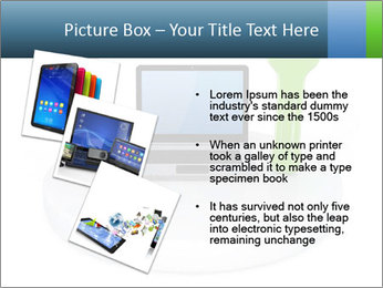 0000072504 PowerPoint Template - Slide 17