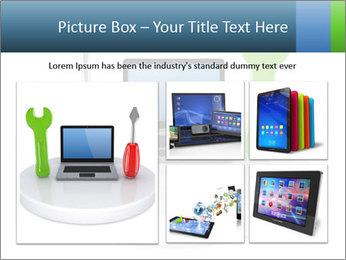 0000072504 PowerPoint Templates - Slide 19