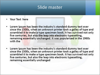 0000072504 PowerPoint Templates - Slide 2