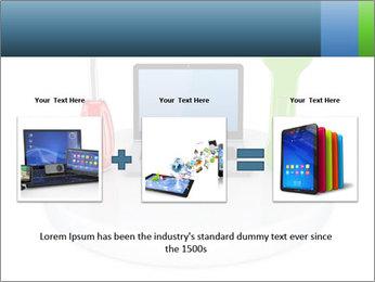 0000072504 PowerPoint Templates - Slide 22