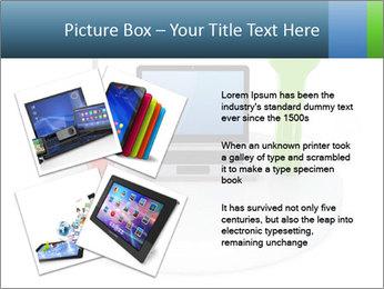 0000072504 PowerPoint Templates - Slide 23