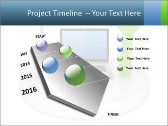 0000072504 PowerPoint Templates - Slide 26