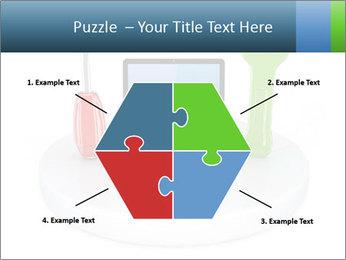 0000072504 PowerPoint Templates - Slide 40