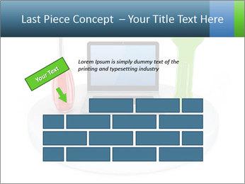 0000072504 PowerPoint Templates - Slide 46