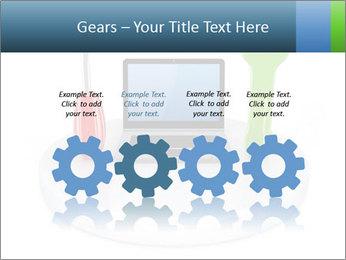 0000072504 PowerPoint Templates - Slide 48